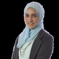Dr  Allya Magdy, MBBCh, MSc | Good Hope Psychiatry Clinic